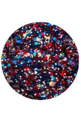Light Elegance Glitter Gel - 2014 Summer Collection - Firecracker - 0.5oz / 15ml