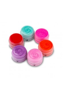 Light Elegance Color Gel - Goodie Goodie Gumdrop Collection (6 Pack)