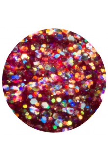 Light Elegance Glitter Gel - 2014 Summer Collection - Gumdrop - 0.5oz / 15ml
