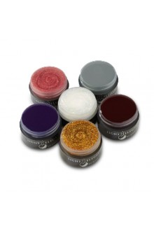 Light Elegance UV Color Gel - Home For The Holidays Collection (6 Pack)
