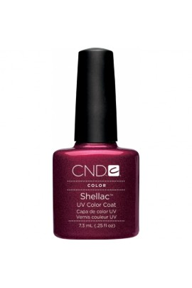 CND Shellac Power Polish - Masquerade - 0.25oz / 7.3ml