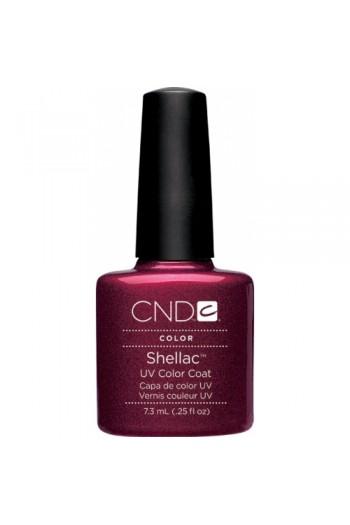 CND Shellac Power Polish - Masquerade - 0.25oz / 7.3ml