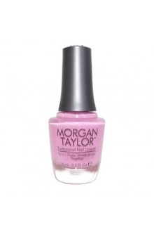 Morgan Taylor Nail Lacquer - Cou-tour the Streets - 0.5oz / 15ml