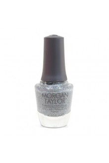 Morgan Taylor Nail Lacquer - Fame Game - 0.5oz / 15ml
