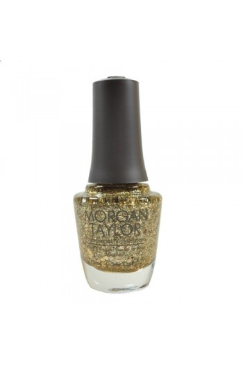 Morgan Taylor Nail Laquer - Year Of the Horse Collection - Good Luck Charm - 0.5oz / 15ml