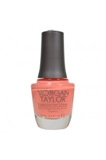 Morgan Taylor Nail Lacquer - My Carriage Awaits - 0.5oz / 15ml
