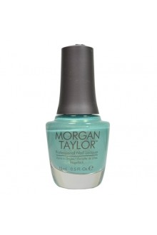 Morgan Taylor Nail Lacquer - Party at the Palace - 0.5oz / 15ml