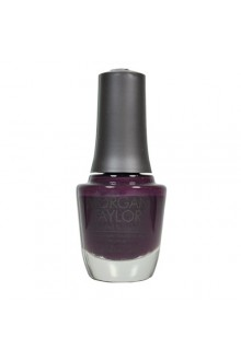 Morgan Taylor Nail Lacquer - Royal Treatment - 0.5oz / 15ml