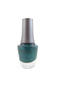 Morgan Taylor Nail Lacquer - Wrapped in Riches - 0.5oz / 15ml