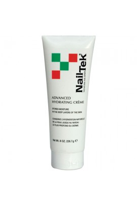 Nail Tek Advanced Hydrating Creme  - 8oz / 226.7g