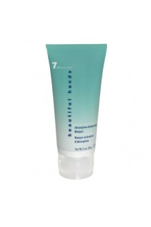 Nail Tek - 7 Days To Beautiful Hands -  Absorption Enhancing Masque - 3oz