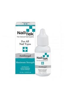 Nail Tek Anti Fungal - 0.33oz / 10ml