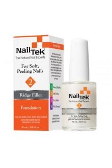 Nail Tek Foundation II - 0.5oz / 15ml