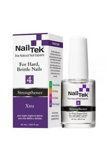Nail Tek Strengthener - Xtra IV - 0.5oz / 15ml