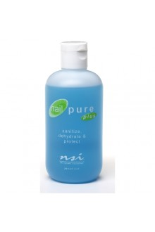 NSI Nailpure Plus - 2.4oz / 70ml