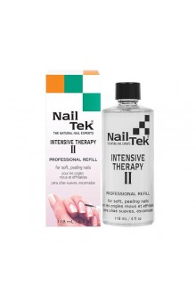 Nail Tek Intensive Therapy II - 4oz / 118ml
