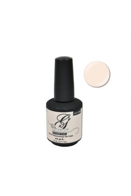 NSI - Go Color Tack-Free LED / UV Gel Polish - Barely There - 0.5oz / 15ml