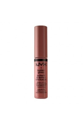 NYX Butter Gloss - Angel Food Cake - 0.27oz / 8ml