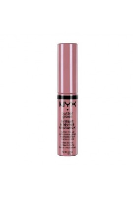NYX Butter Gloss - Eclair - 0.27oz / 8ml