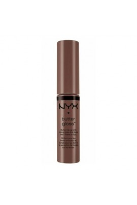 NYX Butter Gloss - Ginger Snap - 0.27oz / 8ml
