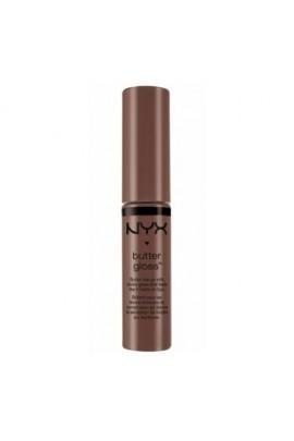 NYX Butter Gloss - Ginger Snap - 0.27oz / 8ml