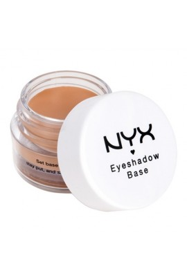 NYX Eye Shadow Base - Skin Tone - 0.25oz / 7g