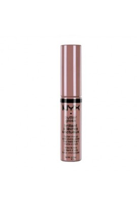 NYX Butter Gloss - Tiramisu - 0.27oz / 8ml