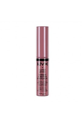NYX Butter Gloss - Vanilla Cream Pie - 0.27oz / 8ml
