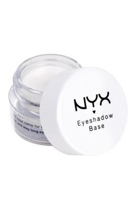 NYX Eye Shadow Base - White - 0.25oz / 7g