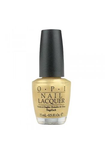 OPI Nail Lacquer - A Little Less Conversation - 0.5oz / 15ml
