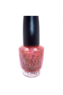 OPI Nail Lacquer - Thoroughly Modern Millie - 0.5oz / 15ml
