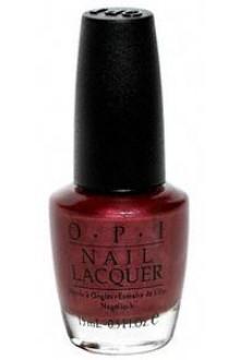 OPI Nail Lacquer - Abbey Rose - 0.5oz / 15ml