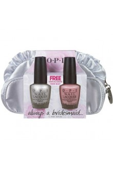 OPI Always A Bridesmaid Pack