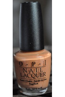 OPI Nail Lacquer - Opi & Apple Pie - 0.5oz / 15ml