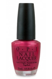 OPI Nail Lacquer - A-Rose at Dawn...Broke by Noon - 0.5oz / 15ml