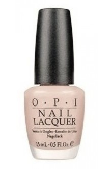 OPI Nail Lacquer - Bare It In Trafalgar Square - 0.5oz / 15ml