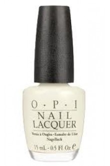 OPI Nail Lacquer - Cream of Crete - 0.5oz / 15ml