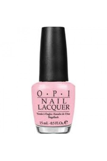 OPI Nail Lacquer - Isn't That Precious? - 0.5oz / 15ml