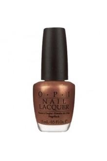 OPI Nail Lacquer - Marquis d'Mauve - 0.5oz / 15ml