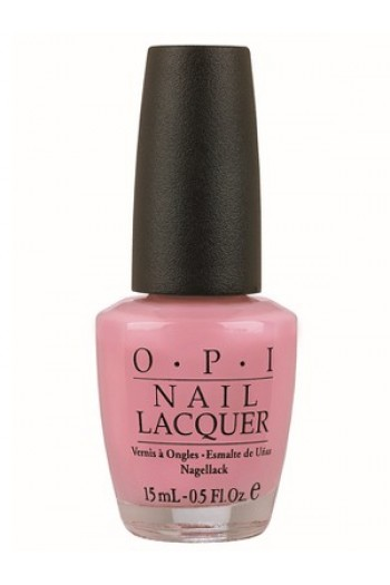 OPI Nail Lacquer - Passion - 0.5oz / 15ml