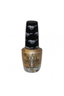 OPI Nail Lacquer - Ford Mustang 2014 Collection - 50 Years of Style - 0.5oz / 15ml