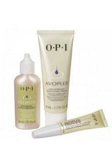 OPI Avoplex - You're Spa-Cial! Spa Kit with Free Cuticle To Go