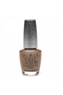 OPI Nail Lacquer - Designer Series - DS Classic - 0.5oz / 15ml