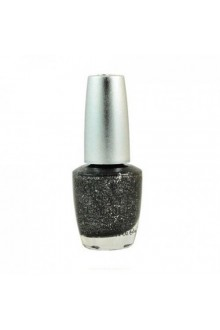OPI GelColor - Soak Off Gel Polish - The Showgirls Collection - DS Pewter - 0.5oz / 15ml