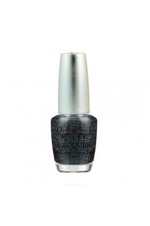 OPI Nail Lacquer - Designer Series - DS Titanium - 0.5oz / 15ml