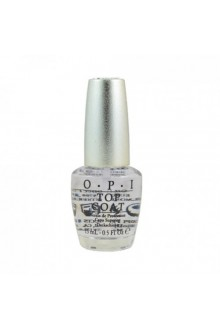 OPI Nail Lacquer - Designer Series - DS Top Coat - 0.5oz / 15ml