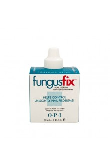 OPI Treatment - Fungus Fix - 1oz / 30ml