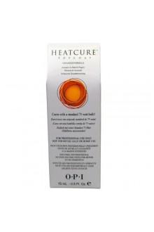 OPI HeatCure Top Coat - Advanced Formula - 0.5oz / 15ml