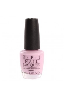 OPI Nail Lacquer - Mod About You - 0.5oz / 15ml
