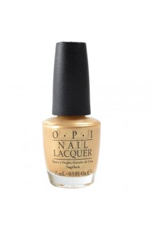 OPI Nail Lacquer - Gwen Stefani Holiday 2014 - Rollin' in Cashmere - 0.5oz / 15ml